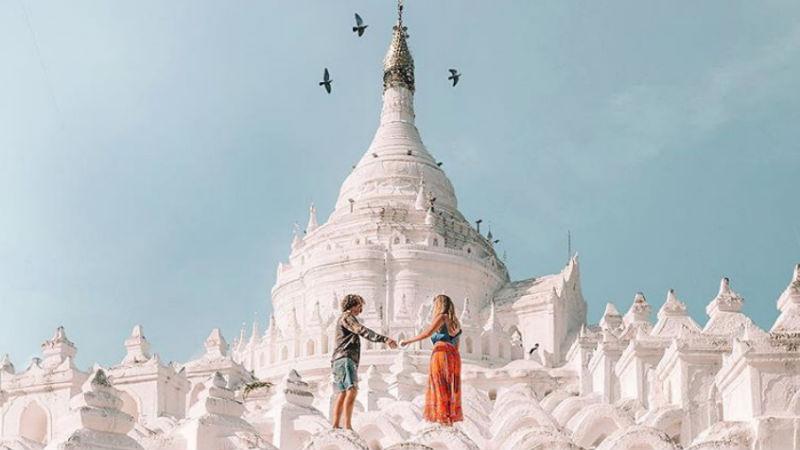 Как любящая путешествовать пара превратила хобби в полноценную работу мечты