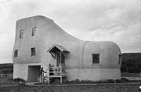 Самые необычные дома мира 125
