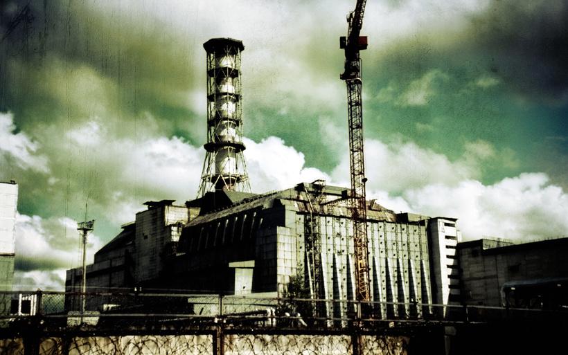 Чернобыльская авария, факты …