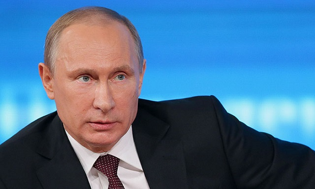 Будущее с Путиным