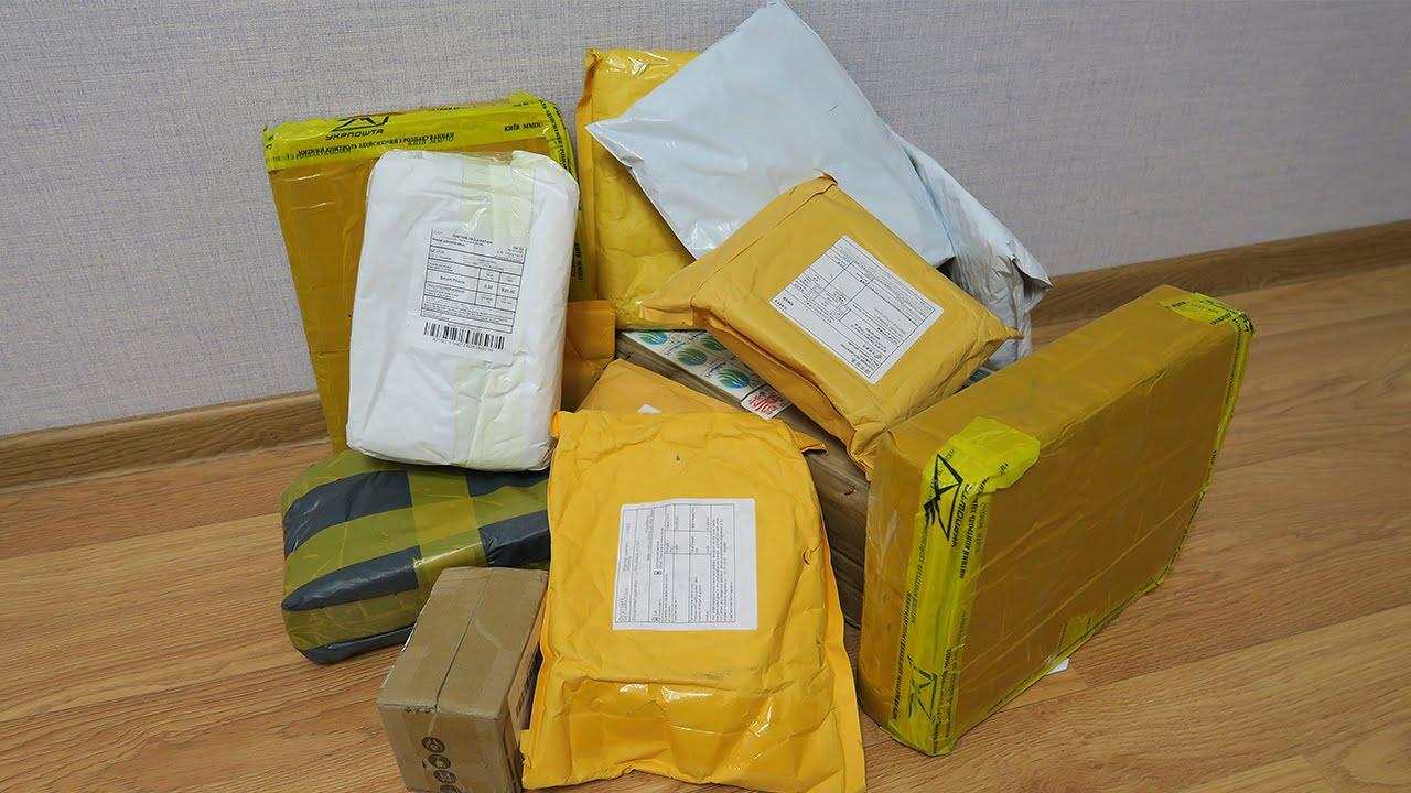 Срок до 20 лет за посылку из Китая.