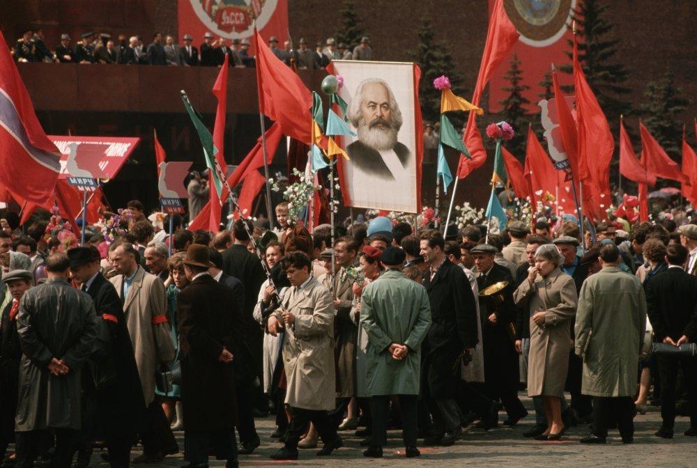 Карл Маркс: сжечь Одессу... …