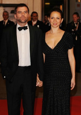 18 Celebs You Didn't Know Were Married To Each Other