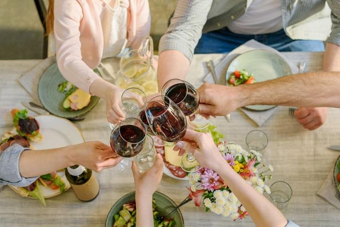 отказ от алкоголя последствия