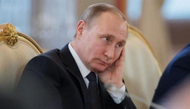 Охмурит и заморочит: Предложено запретить Трампу общаться один на один с Путиным
