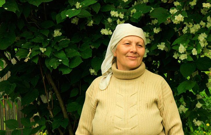 Как излишняя доверчивость Марии лишила ее урожая картошки