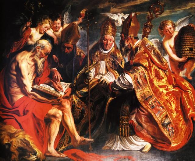 Чем для Византии обернулось отсоединение католиков