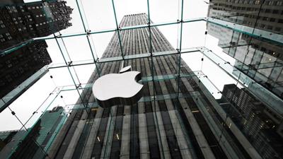 Евросоюз не даст Apple в обиду