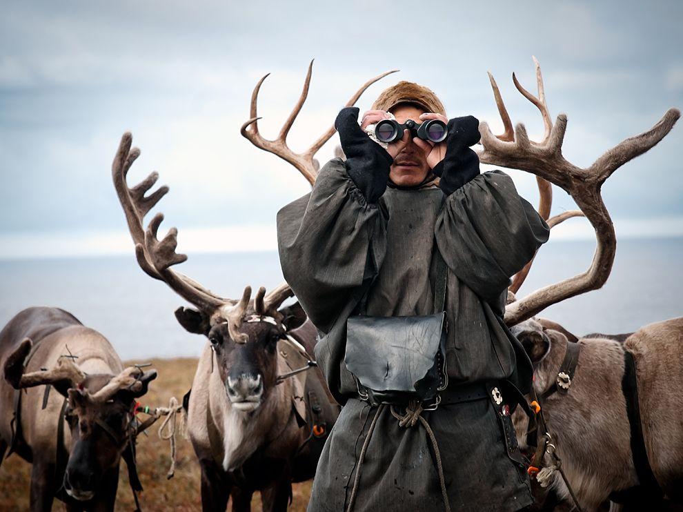 245 Лучшие фото National Geographic за декабрь 2011