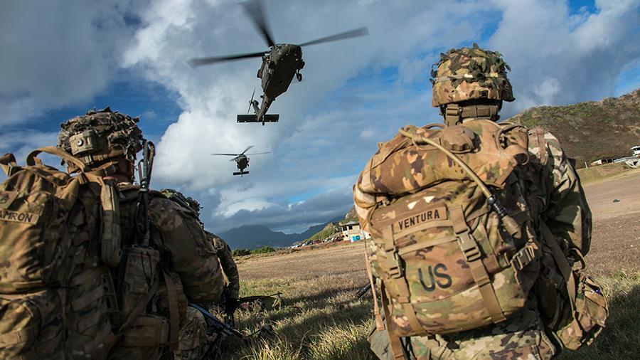 США тихо слились: на Кипре ликвидирована американская военная база