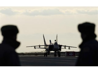 МиГ-41 опустит воздушную разведку США с небес на землю