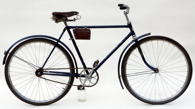 Урал велосипеды, ссср