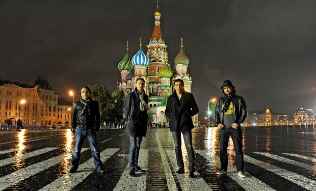 3 Simple Ways to Prepare For a Trip to Russia