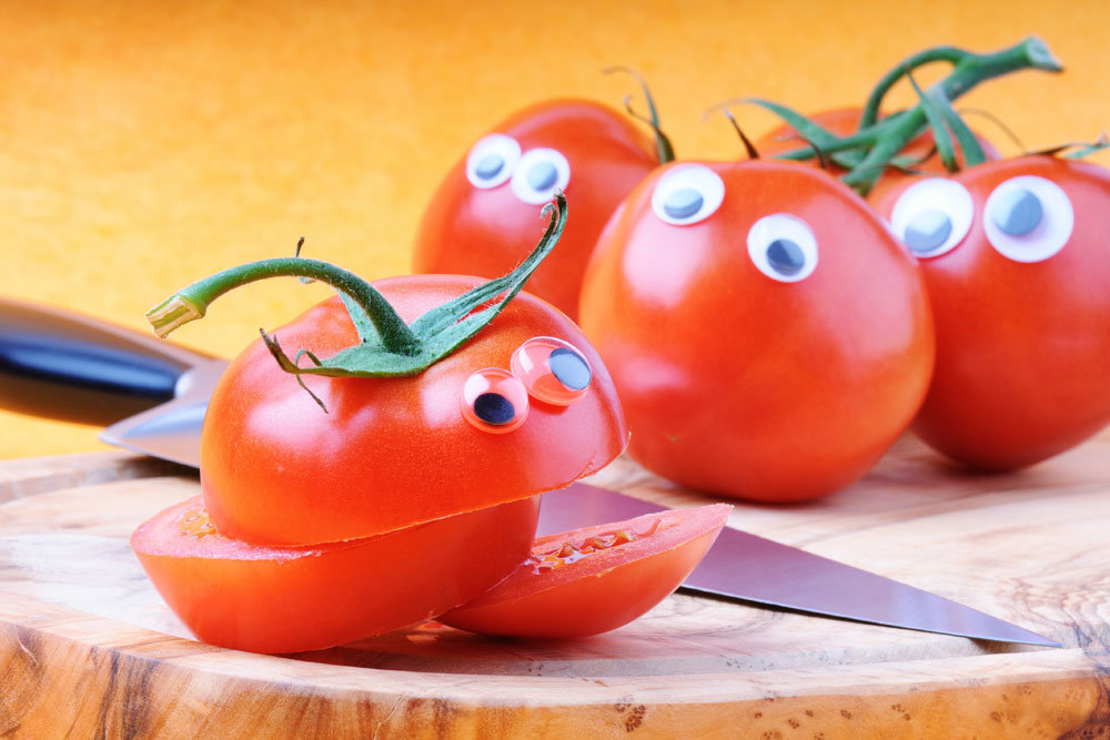 Российские производители овощей смогли получить долю рынка в $500 млн