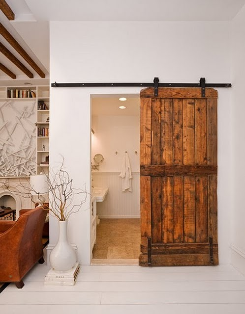 Как сделать ковбойские двери своими руками 100