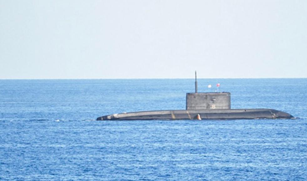"""""""Грамотно и успешно"""". Адмирал оценил, как подлодки России гоняли британскую"""