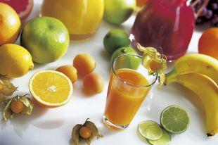 Нектар с диабетом. Полезны ли фруктовые соки и к чему они приводят ?