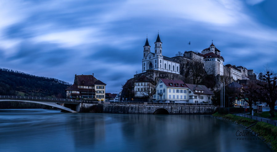 Aarburg LE by Colin Crane on 500px.com