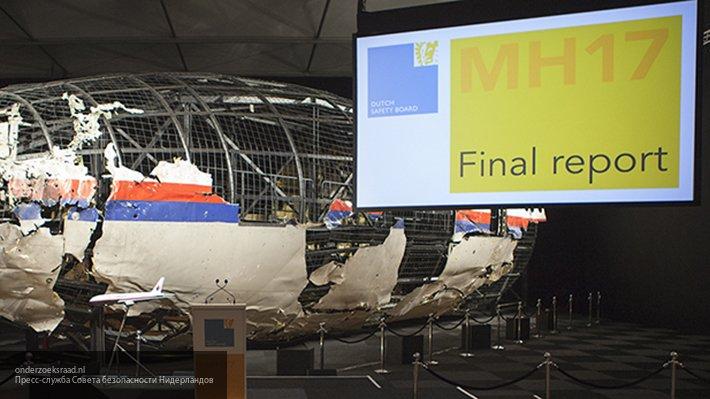 Морозова призвала ООН помочь ДНР в передаче следствию останков жертв крушения MH17