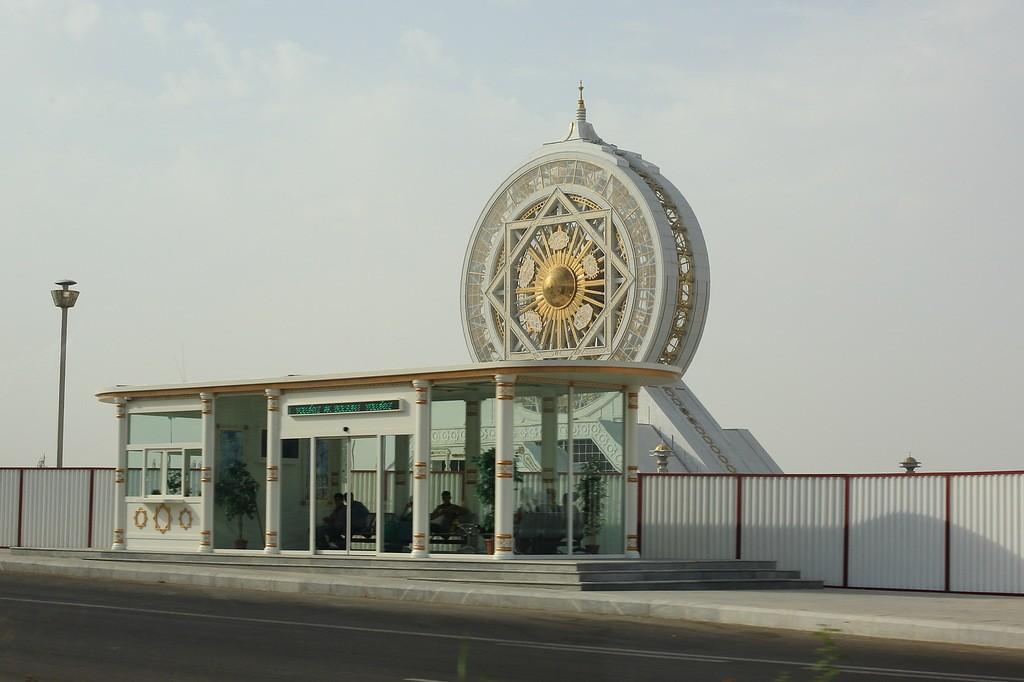 Ashgabat09 Ашхабад сегодня