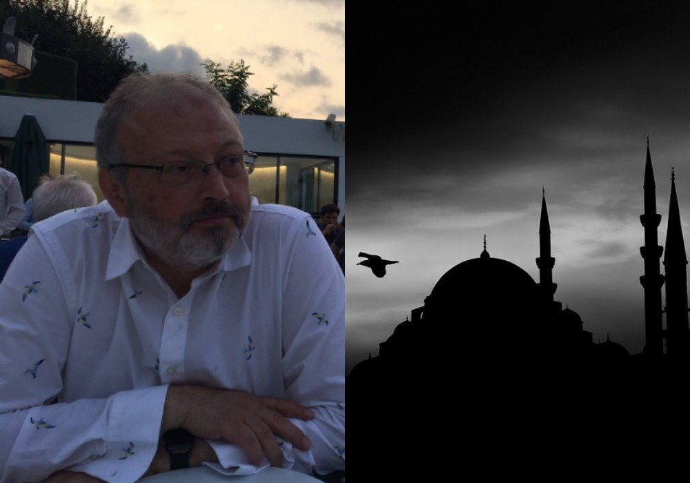 Невеста убитого журналиста Хашукджи рассказала о его чувствах перед визитом в консульство Саудовской Аравии