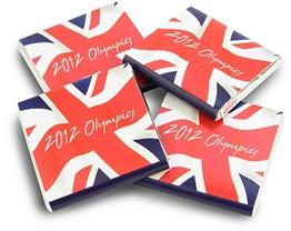 Олимпийский шоколад