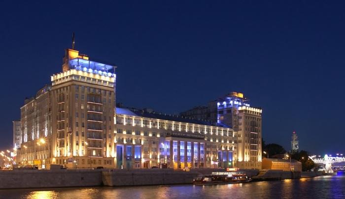 Самые популярные московские «страшилки»: Загадочные легенды об известных исторических местах