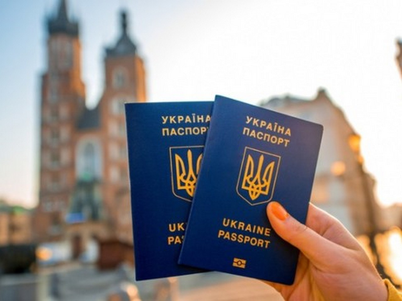 Киев проиграет конкуренцию не только за свои, но и за чужие трудовые ресурсы