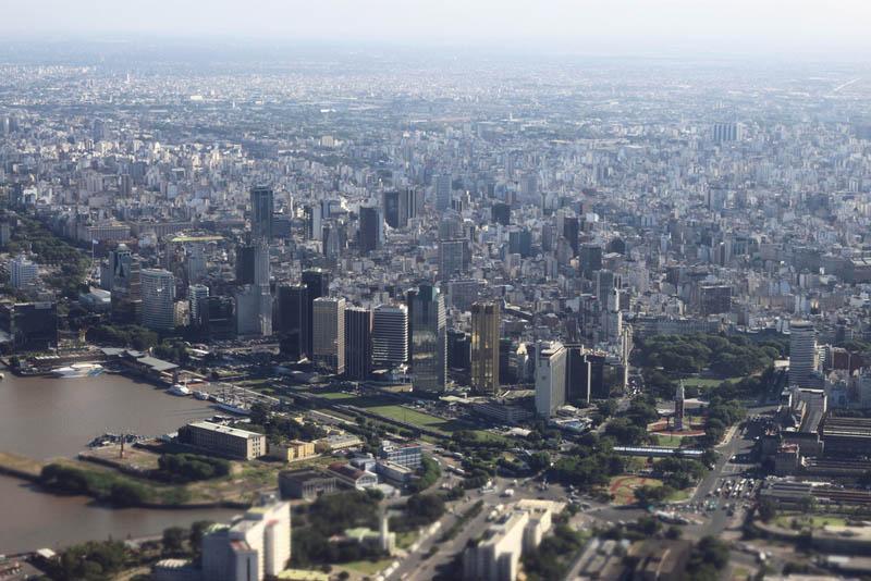 highrise13 25 городов мира с наибольшим числом высотных зданий