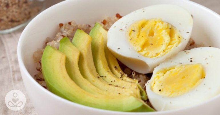 Лучшие 10 рецептов на завтрак, которые могут помочь вам похудеть