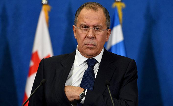 Россия объявила о полном уничтожении ИГИЛ