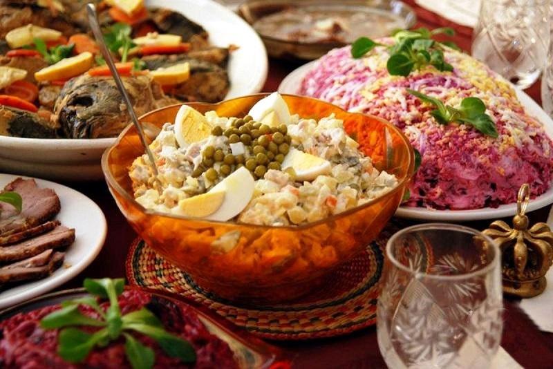 как приготовить селедку под шубой из овощей