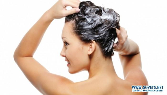 Как сделать чтобы волосы были здоровыми