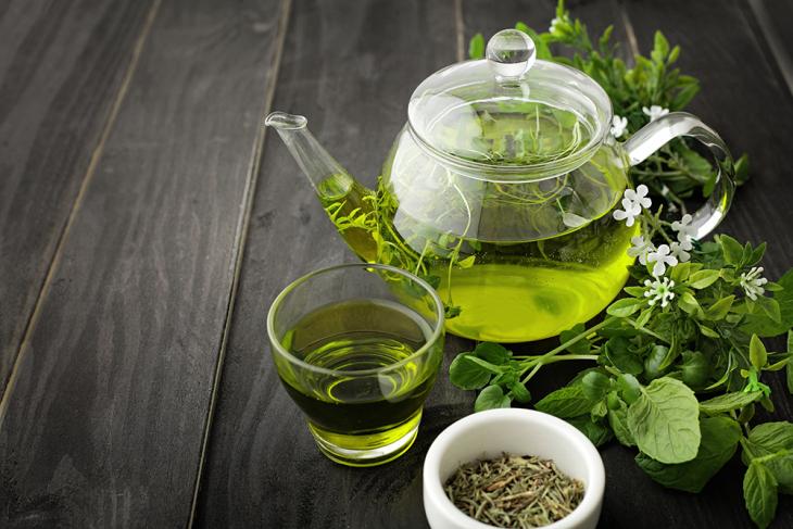 Картинки по запроÑу Зеленый чай