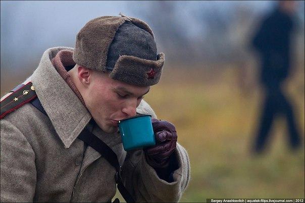 Необыкновенный, но забытый чай