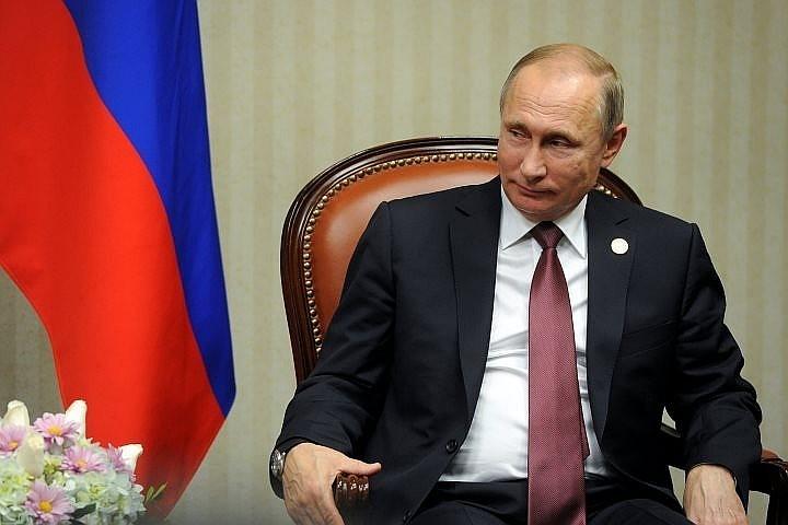 Путин огласит Послание 1 марта
