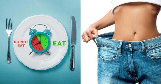 Наука объясняет 9 способов, которыми периодическое голодание может сжигать лишний жир