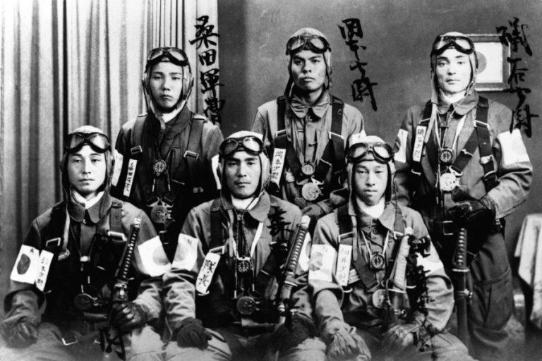 Забытое вторжение: как японские самураи высадились и воевали на территории США