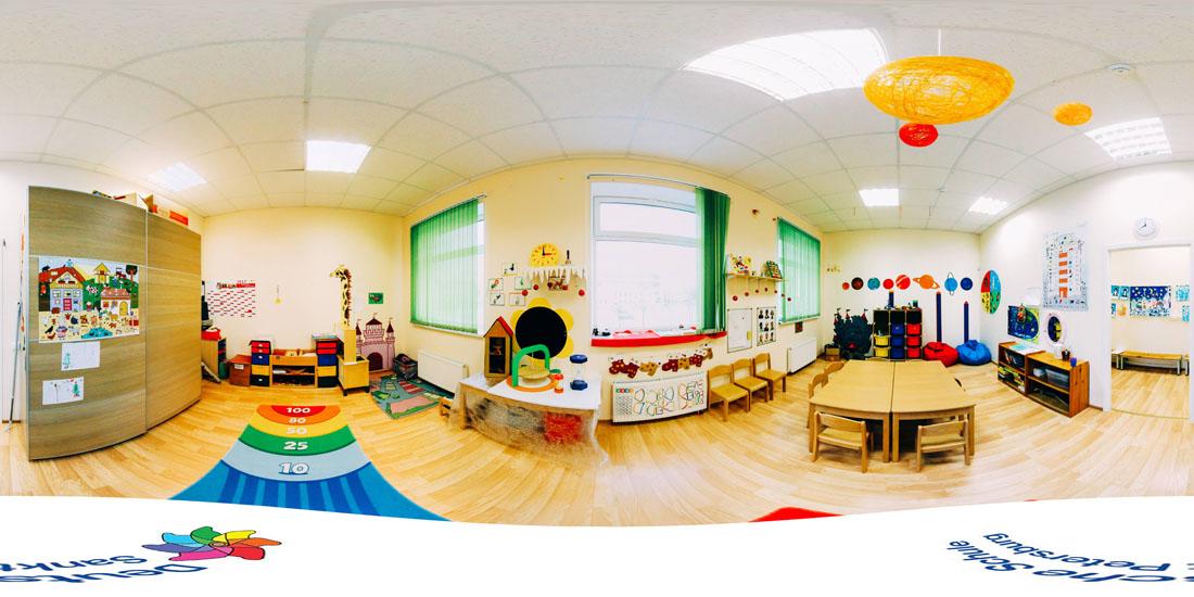 Чем немецкий детский сад отличается от того, в который ходит ваш ребенок