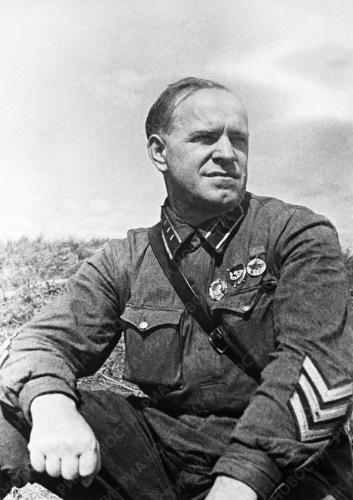 Мы хотим обратно маршала Жукова!