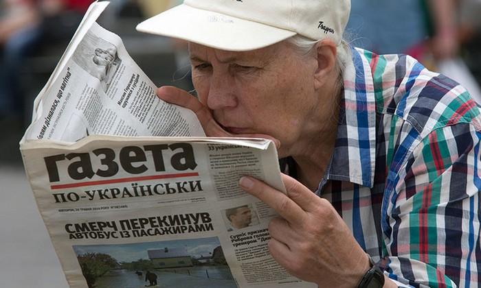 «Маховик репрессий»: почему в Киеве предлагают запретить российские СМИ