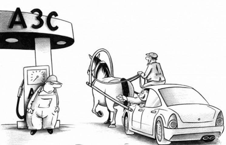 6 простых способов снизить расходы на бензин