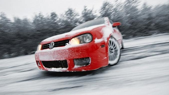 Безопасное управление автомобилем