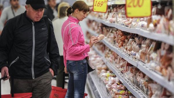 Российские компании увеличили заявки на импорт из Аргентины