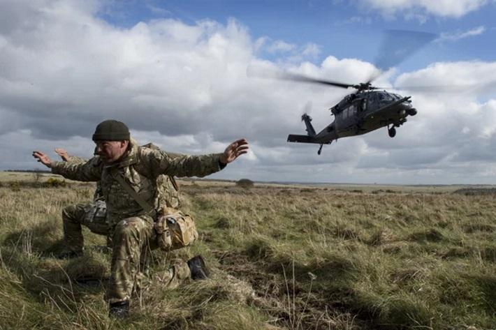 Россия против Великобритании: сравнение военной мощи двух государств