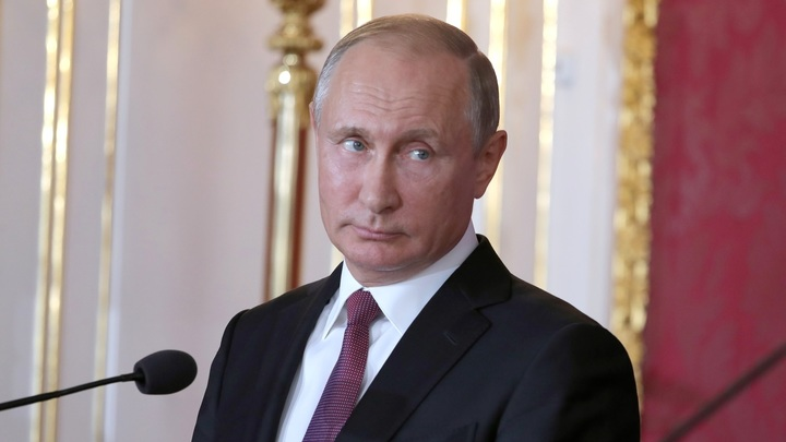 Путин заставит Израиль запла…