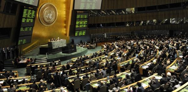 Кому надо превратить ООН в «Лигу наций 2.0»?