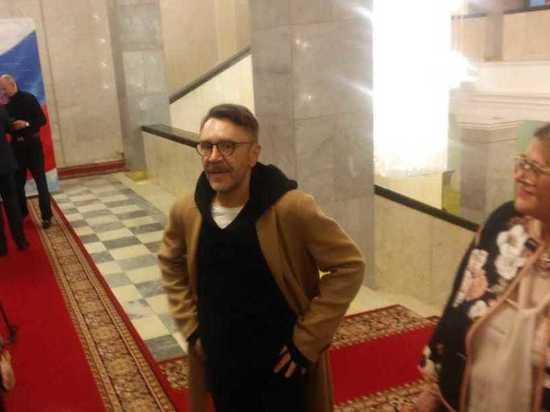 Алло,прачечная!?))) Шнур на слушаниях в Госдуме предложил разогнать Минкульт