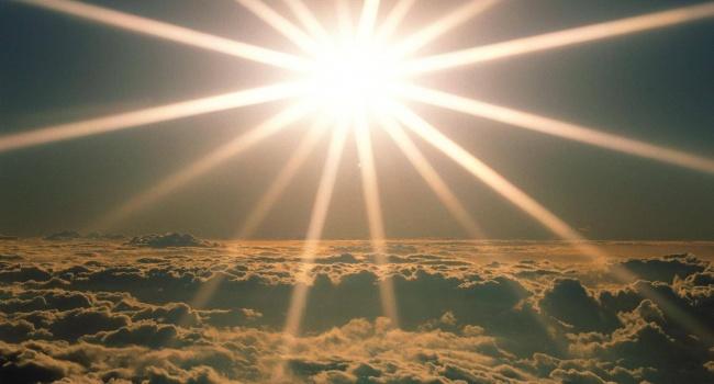 Ученые: Солнце выгорит и превратится в пыль