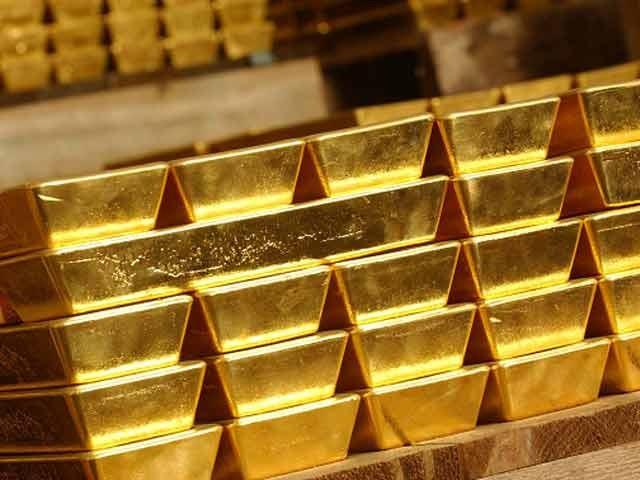 Санкции вынудили Россию наращивать золотой запас